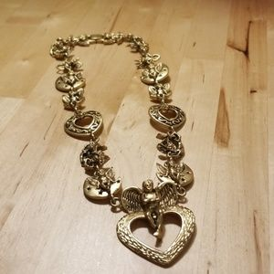 Jewelry - Angel Link Necklace